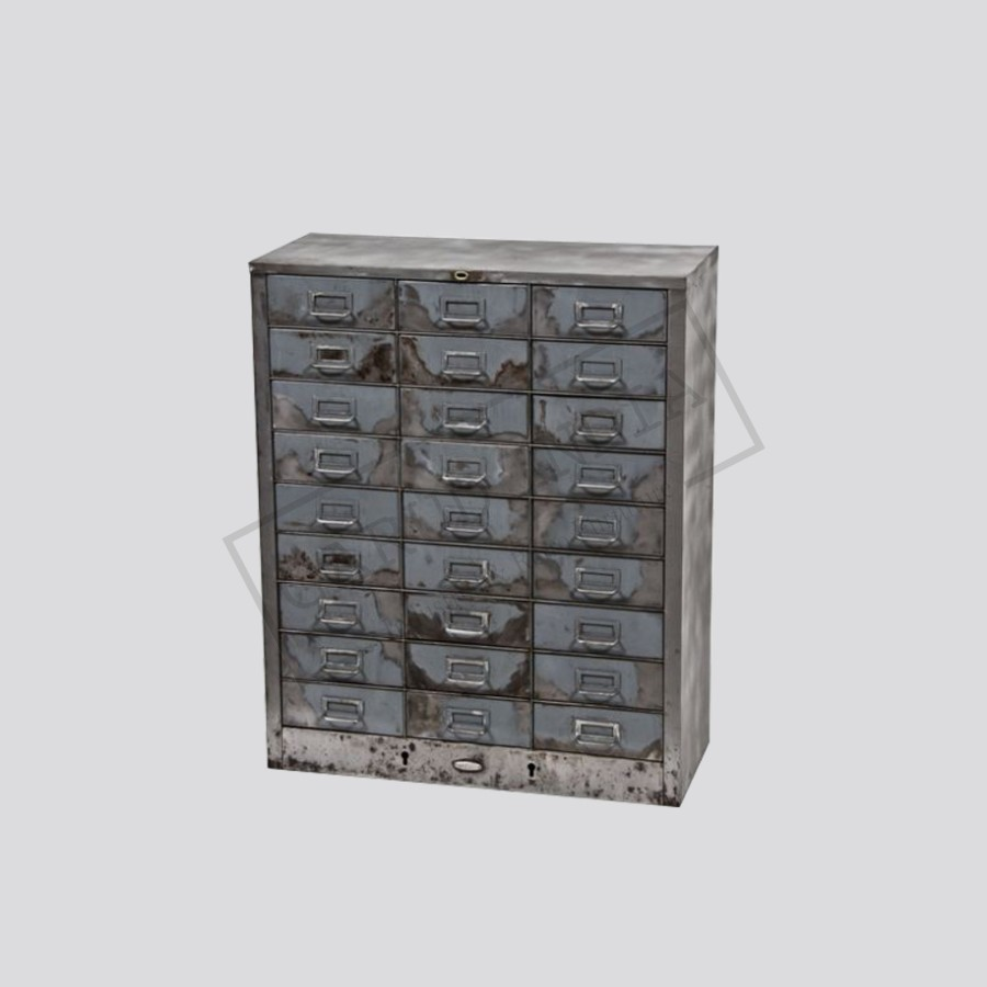 cabinets sale polished industrial filing antique for cabinet photo steel metal galvanized vintage file