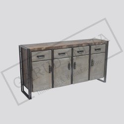 Industrial side board