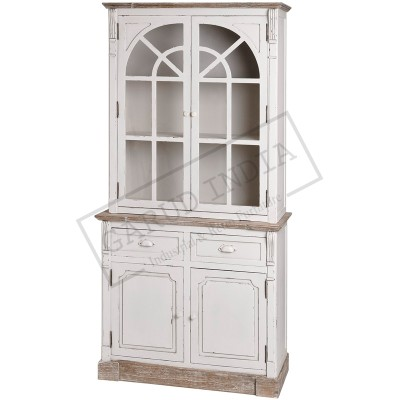 Shabby Chick Cabinet