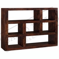 Solid Wood Bookcases Shelves