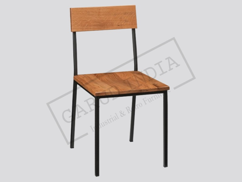 additional remodel small chair industrial home good with metal chairs ideas